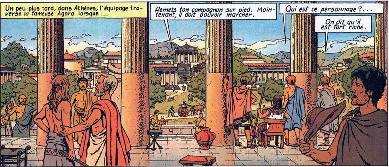 50 ans avec Jacques Martin - Page 5 1979-e11