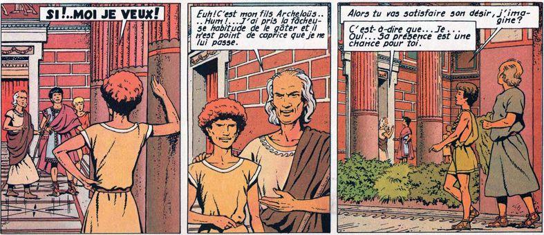 50 ans avec Jacques Martin - Page 5 1979-e13