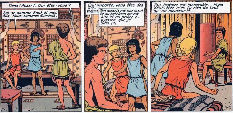 50 ans avec Jacques Martin - Page 5 1979-e14