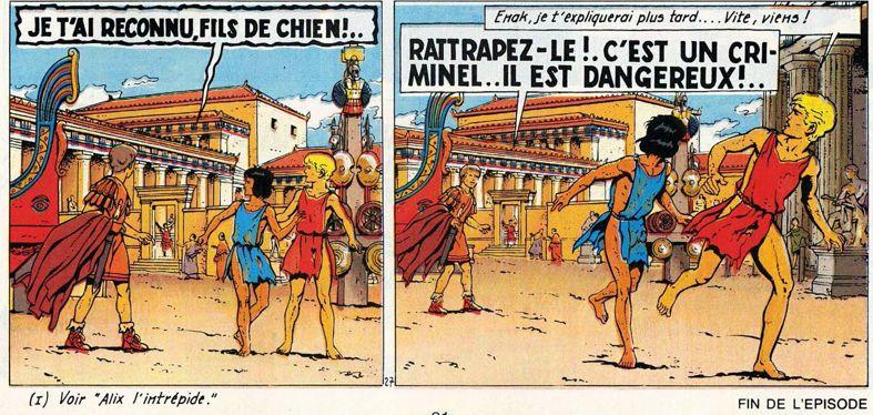 50 ans avec Jacques Martin - Page 5 1979-e15