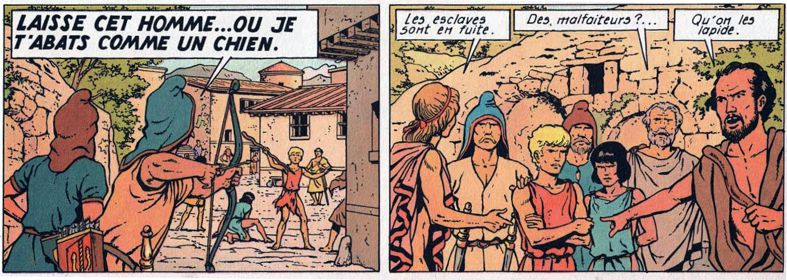 50 ans avec Jacques Martin - Page 5 1979-e19