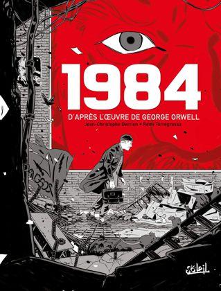 Bande dessinée et littérature - Page 2 1984-d10