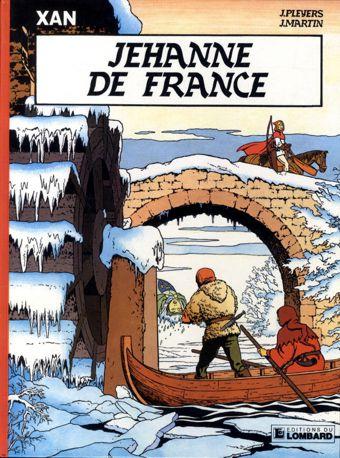 50 ans avec Jacques Martin - Page 7 1984-x11