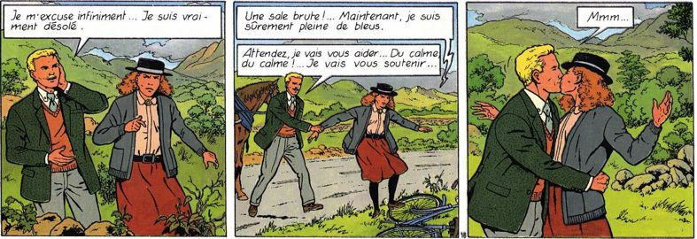 50 ans avec Jacques Martin - Page 10 1998-l12