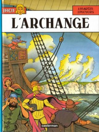 50 ans avec Jacques Martin - Page 10 2000-j10