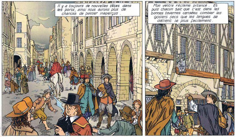 50 ans avec Jacques Martin - Page 12 2007-c11