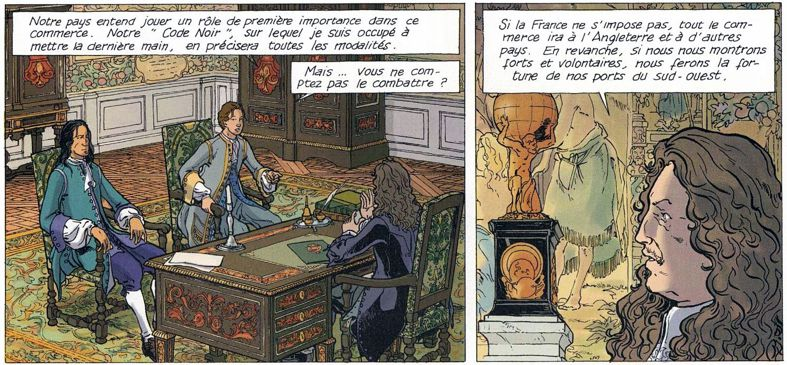 50 ans avec Jacques Martin - Page 12 2007-c14