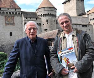 50 ans avec Jacques Martin - Page 12 2008-m10