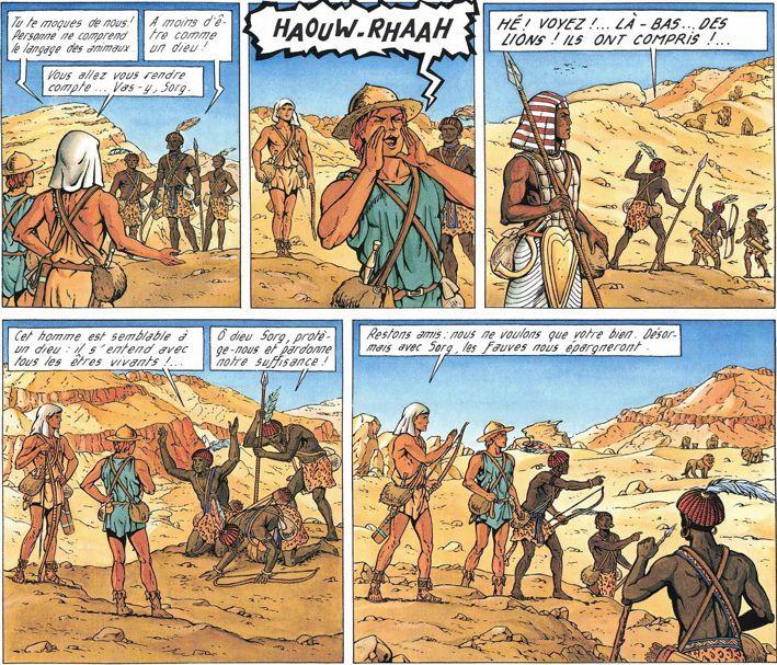 50 ans avec Jacques Martin - Page 13 2009-o13