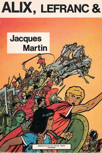 50 ans avec Jacques Martin - Page 13 2010-a13