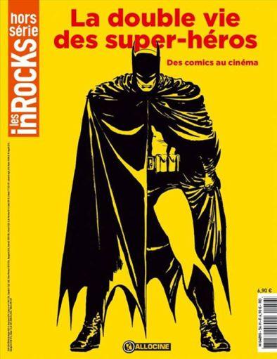 Les Inrocks et la bande dessinée 20120710