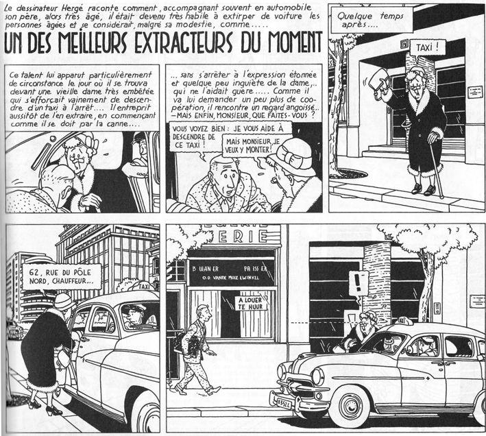 Parodies, pastiches et albums pirates - Page 2 A_suiv11