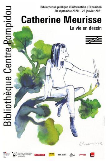 Catherine Meurisse Affich26