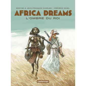 Vous n'avez pas acheté mais vous vous posez la question Africa10