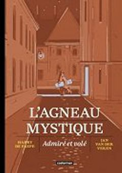 Les Juges Intègres  Agneau10