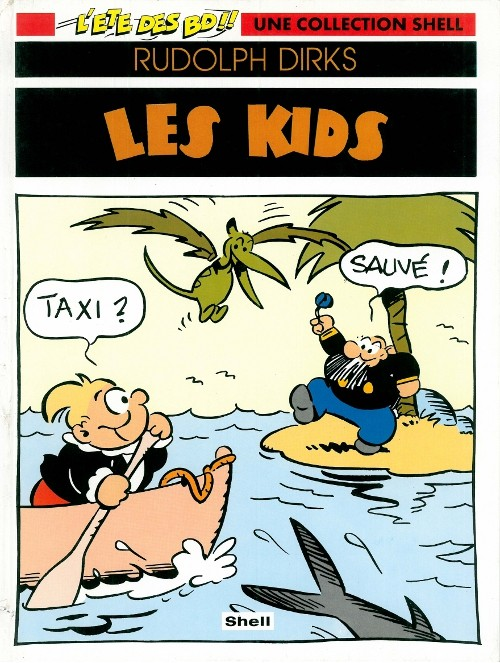 The Katzenjammer Kids (Pim Pam Poum) - Page 7 Alb-di10