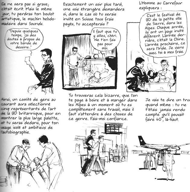 Les BD qui racontent la BD - Page 3 Alec-f10