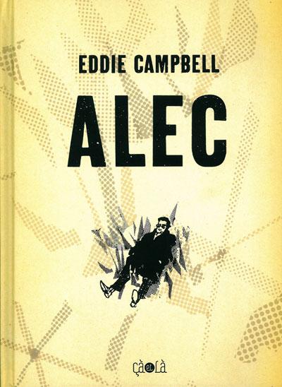 Les BD qui racontent la BD - Page 3 Alec-i10