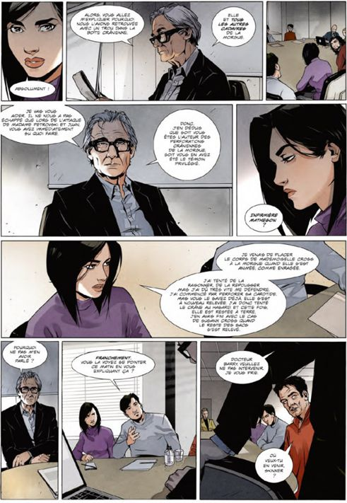 Quelques nouvelles du mainstream - Page 2 Alice-11