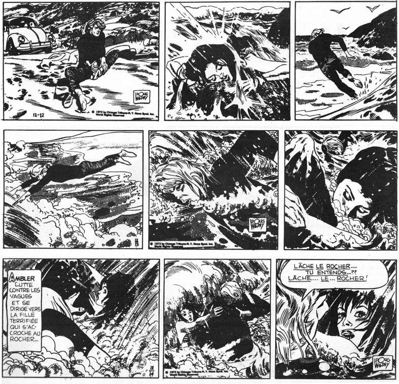 Rio et autres BD de Doug Wildey - Page 2 Ambler22