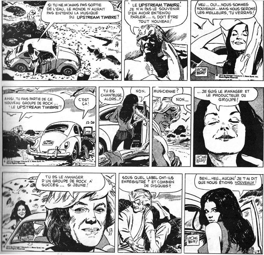 Rio et autres BD de Doug Wildey - Page 2 Ambler28
