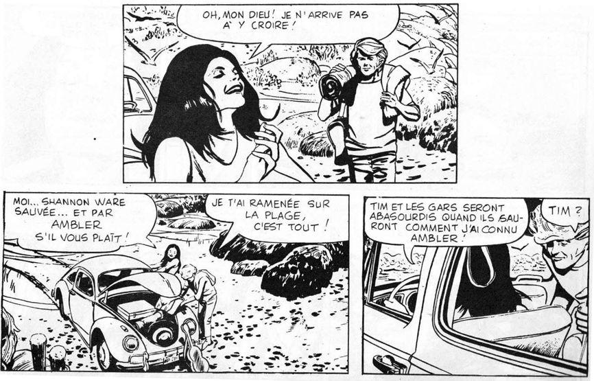 Rio et autres BD de Doug Wildey - Page 2 Ambler30