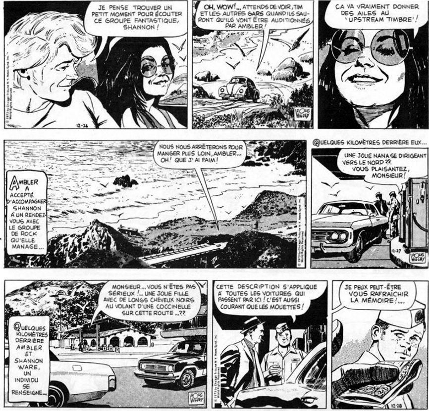 Rio et autres BD de Doug Wildey - Page 2 Ambler32