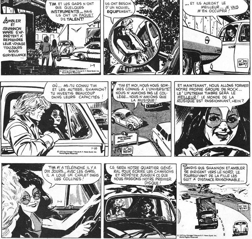 Rio et autres BD de Doug Wildey - Page 2 Ambler41