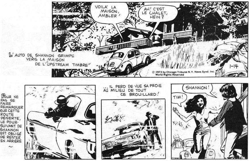 Rio et autres BD de Doug Wildey - Page 2 Ambler43