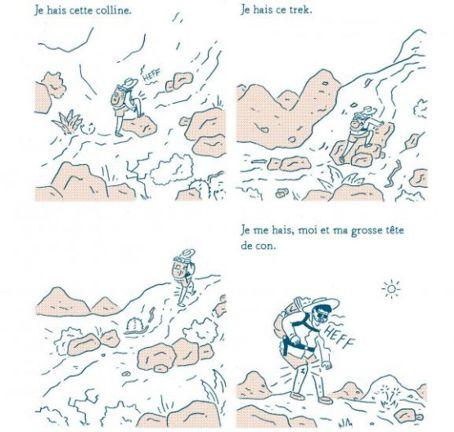 Les romans graphiques - Page 2 Americ11