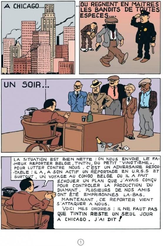 Trouvailles autour de Tintin (deuxième partie) - Page 8 Amzori10