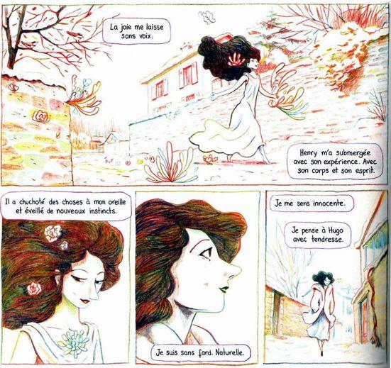 Je viens de lire - Page 17 Anais-12