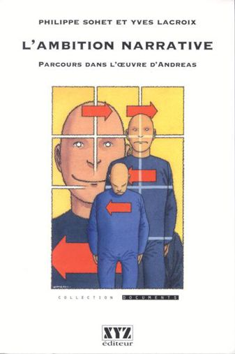 Références et monographies d'auteurs - Page 3 Andrea11