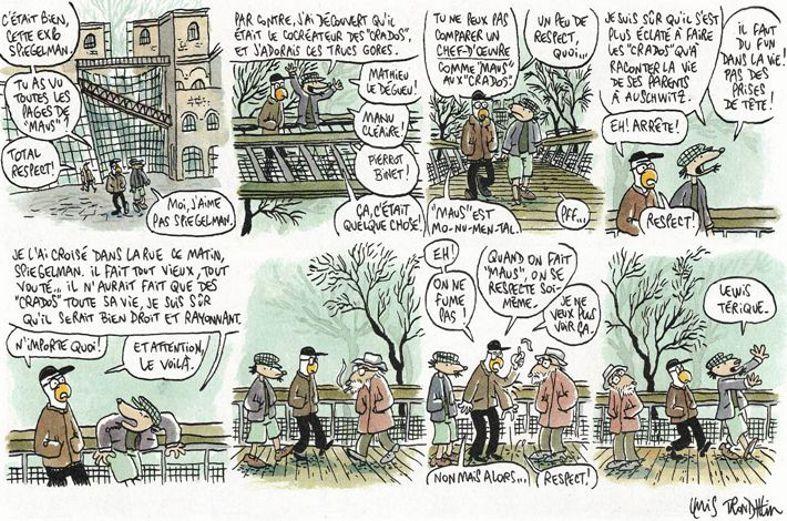 Les BD qui racontent la BD - Page 3 Angoul12