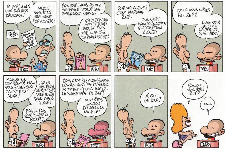 Les BD qui racontent la BD - Page 3 Angoul13