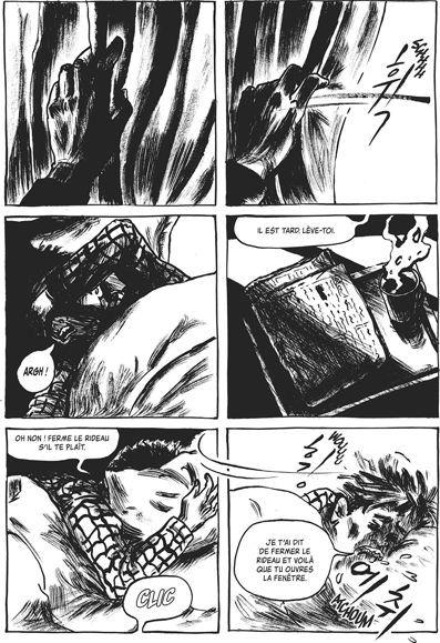 Je viens de lire - Page 17 Arbre-14