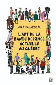 Bandes dessinées du Québec Art-de10