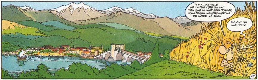 La Suisse dans la BD - Page 3 Astzor15