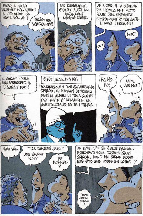 Les BD qui racontent la BD - Page 4 Atelie11