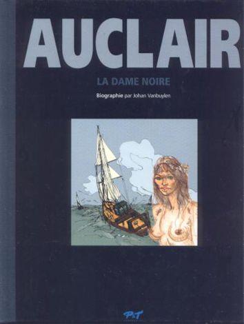 Références et monographies d'auteurs - Page 2 Auclai10