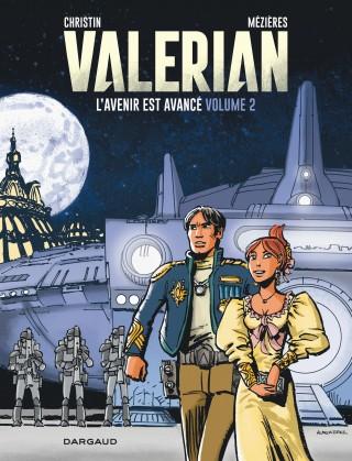 Valérian par Mézières et Christin - Page 8 Autour10