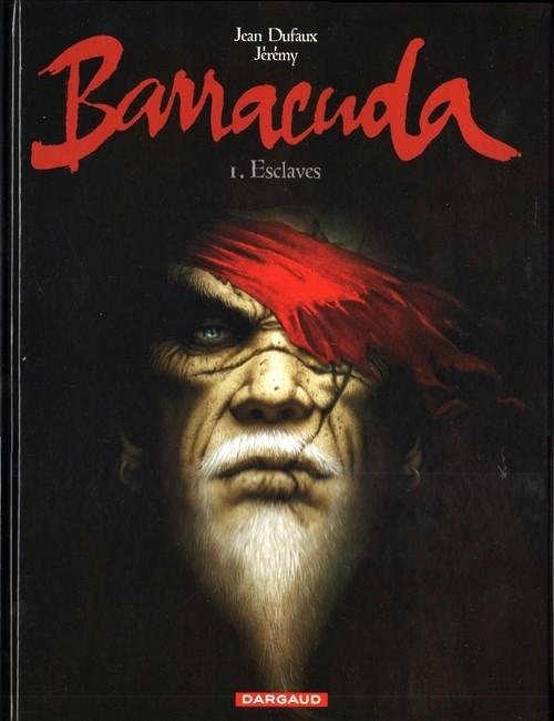 Jeremy, entre l'Histoire et le fantastique Baracu10