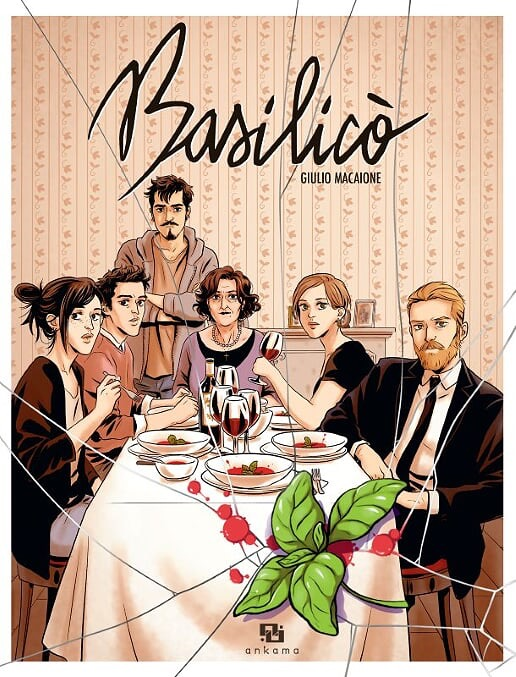 Bandes dessinées italiennes - Page 18 Basili10