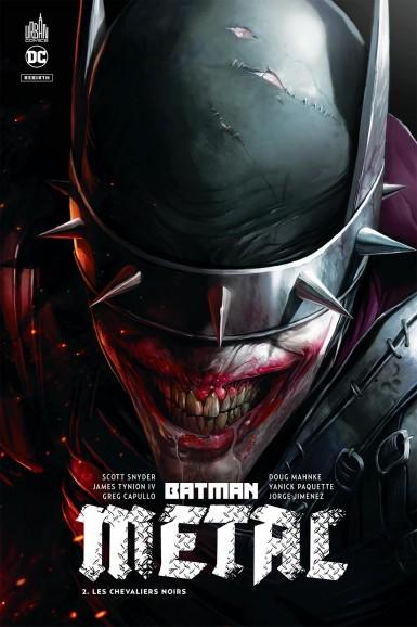 Comic books et super-héros - Page 2 Batman11