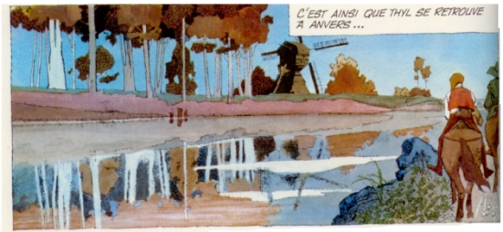 Bandes dessinées italiennes - Page 2 Battag11