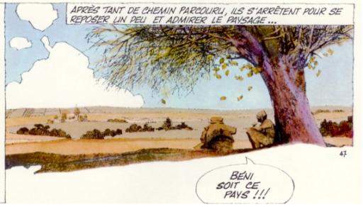 Bandes dessinées italiennes - Page 2 Battag12