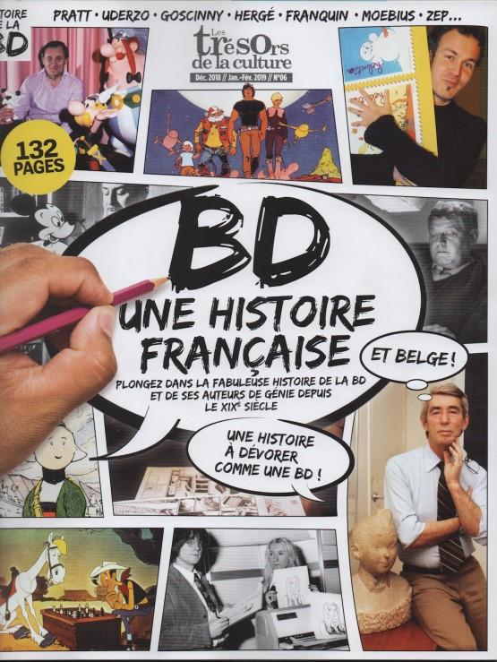 La BD, son histoire et ses maitres - Page 19 Bd-his10