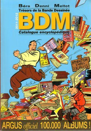 Le BDM Bdm-2011