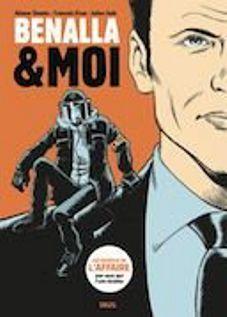 Politique et bande dessinées - Page 2 Benall10