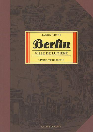 Auteurs indépendants américains - Page 2 Berlin11